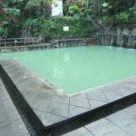 banjar hot spring