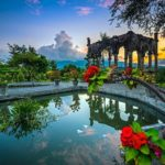 Taman Ujung Water Palace Bali